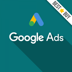 Google Ads Web Pack