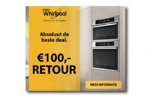 Whirlpool casestudy online banners
