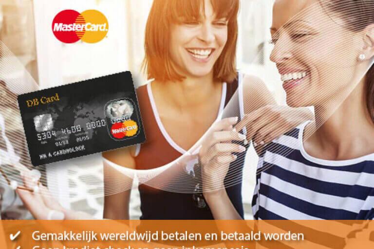 DB Card