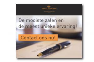 Hotel van Oranje casestudy