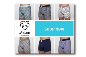 A-dam underwear casestudy
