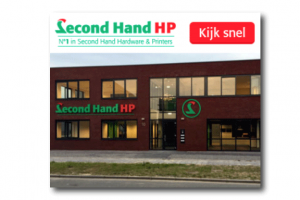 Second Hand HP Hardware en Printers Banner