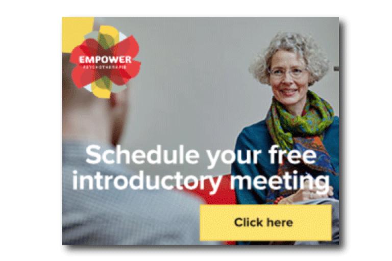 Empower online banner casestudy