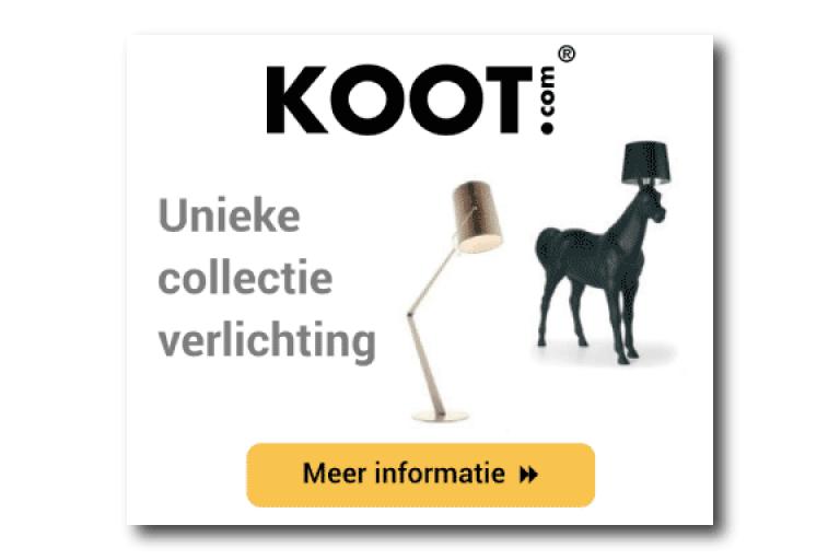 Koot.com Online display banners