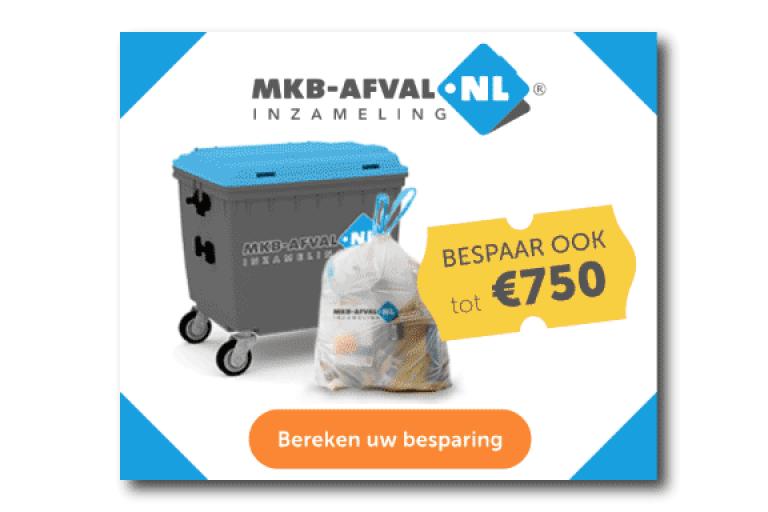 MKB Afval casestudy