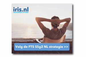 Casestudy HTML5 iris.nl