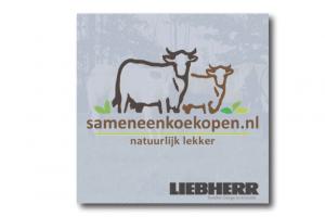 Sameneenkoekopen.nl voorbeeld banner