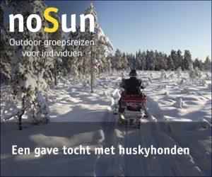 Banner NoSun