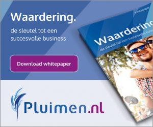 Banner pluimen.nl