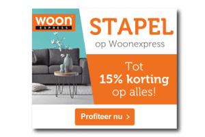 Banner Woon Express