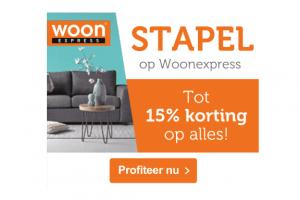 WoonExpress Banner