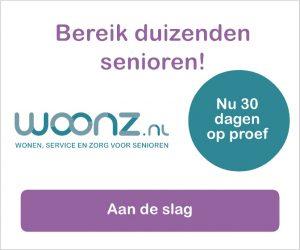 Banner voor Woonz.nl