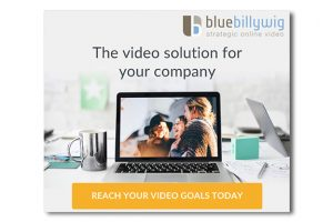 HTML5 bannerset Blue Billy Wig