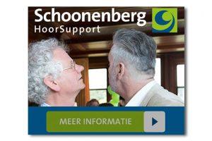 HTML5 bannerset Schoonenberg