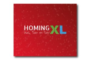 Dynamic bannerset Homing XL