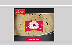 Melitta Video Banner